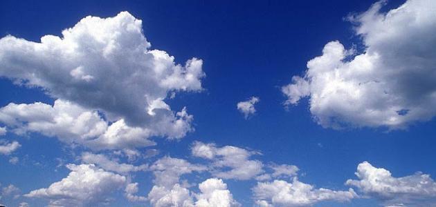 صوره لماذا السماء زرقاء , ما سبب اماله السماء الي اللون الازرق