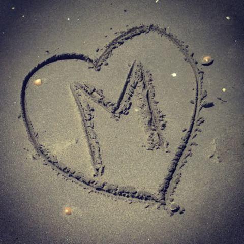 صوره خلفيات حرف m , اجمل صور الحرف m