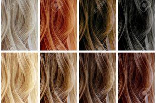 صوره كيفية صبغ الشعر , غيرى لون شعرك واعملى نيو لوك