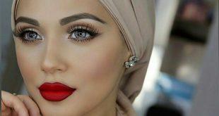 بالصور صور بنات محجبات 2019 , اجمل بروفيل لعاشقات الحجاب 1032 11 310x165