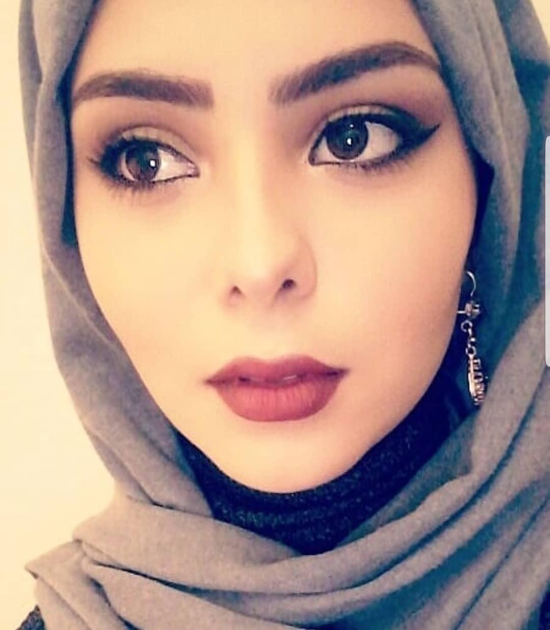 بالصور صور بنات محجبات 2019 , اجمل بروفيل لعاشقات الحجاب 1032 2