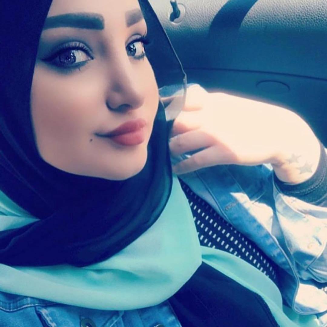 بالصور صور بنات محجبات 2019 , اجمل بروفيل لعاشقات الحجاب 1032 4