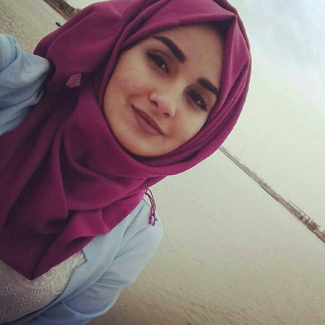 بالصور صور بنات محجبات 2019 , اجمل بروفيل لعاشقات الحجاب 1032 7