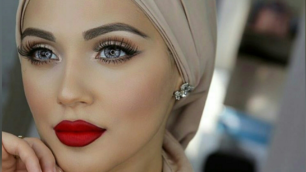 بالصور صور بنات محجبات 2019 , اجمل بروفيل لعاشقات الحجاب 1032