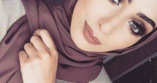 بالصور بنات محجبات كول , صور بنت ستايل بالحجاب 1039 12 310x165