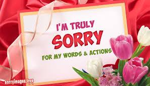 بالصور رسالة اعتذار للزوج , اجمل كلمات الاعتذار للزوج الحبيب 126 2