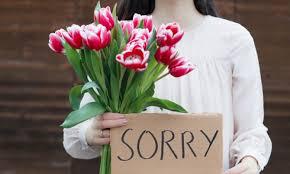 بالصور رسالة اعتذار للزوج , اجمل كلمات الاعتذار للزوج الحبيب 126 4