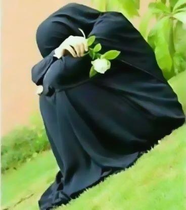 بالصور صور بنات محجبات حزينه , بنات محجبات جميلة لكن حزينة لماذا