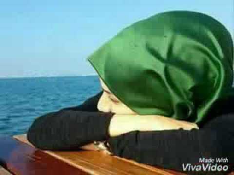 بالصور صور بنات محجبات حزينه , بنات محجبات جميلة لكن حزينة لماذا 604 2