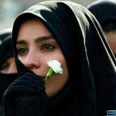 صورة صور بنات محجبات حزينه , بنات محجبات جميلة لكن حزينة لماذا