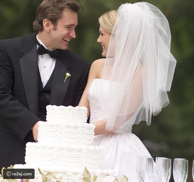 صور عريس وعروس اجمل ليالي العمر في صور رومانسية كيف