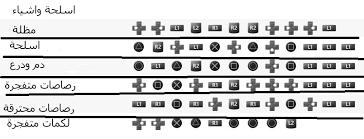بالصور رموز جراند 5 , شفرات لفك رموز لعبه جراند 62