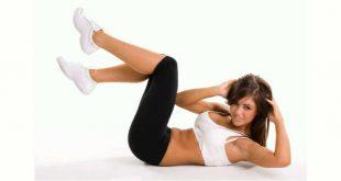 صور تمارين البطن للنساء , للقضاء على دهون البطن اليكي هذه التمارين