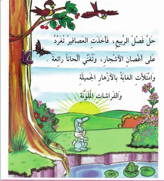 قصص اطفال مترجمة بالعربية