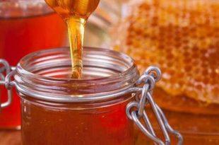 صوره كيف تعرف العسل الاصلي , العسل الجبلي الاصلى من العسل المقلد ما هو الفرق