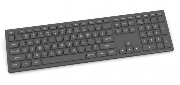 بالصور صور لوحة المفاتيح , ماذا تعرف عن الكيبورد او لوحة المفاتيح 658 4