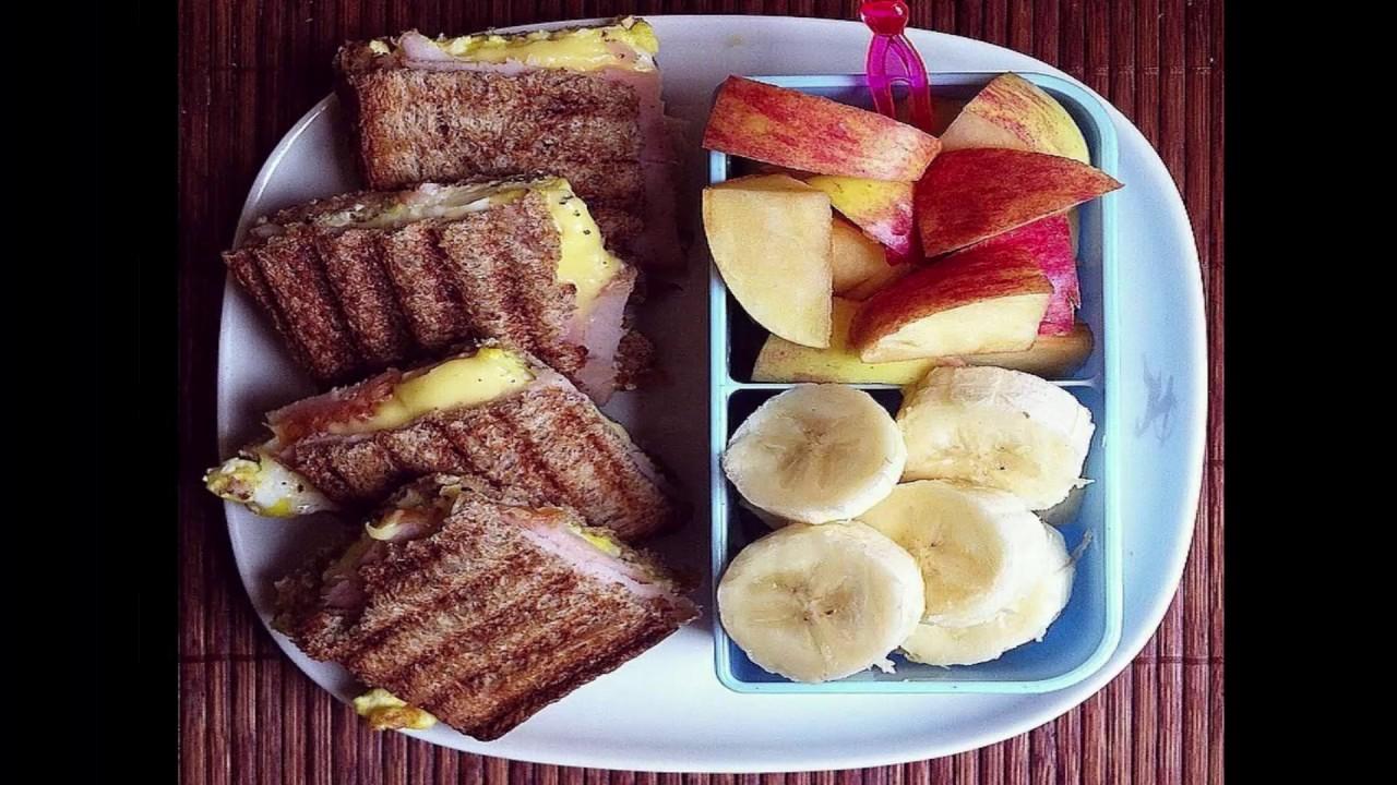 بالصور وجبات دايت , تخلصي من العادات السيئة في الاكل باطعمة ووجبات صحية لذيذة 662 1