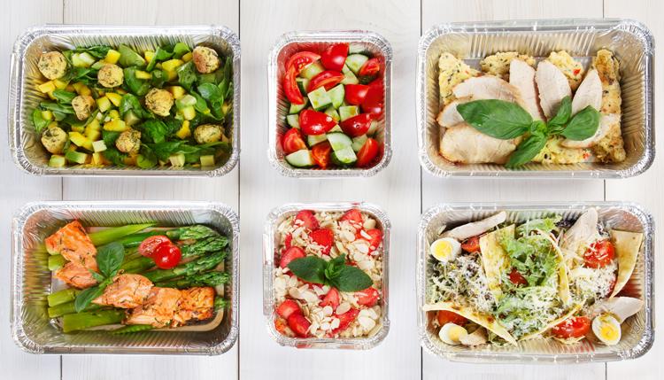 بالصور وجبات دايت , تخلصي من العادات السيئة في الاكل باطعمة ووجبات صحية لذيذة 662 10