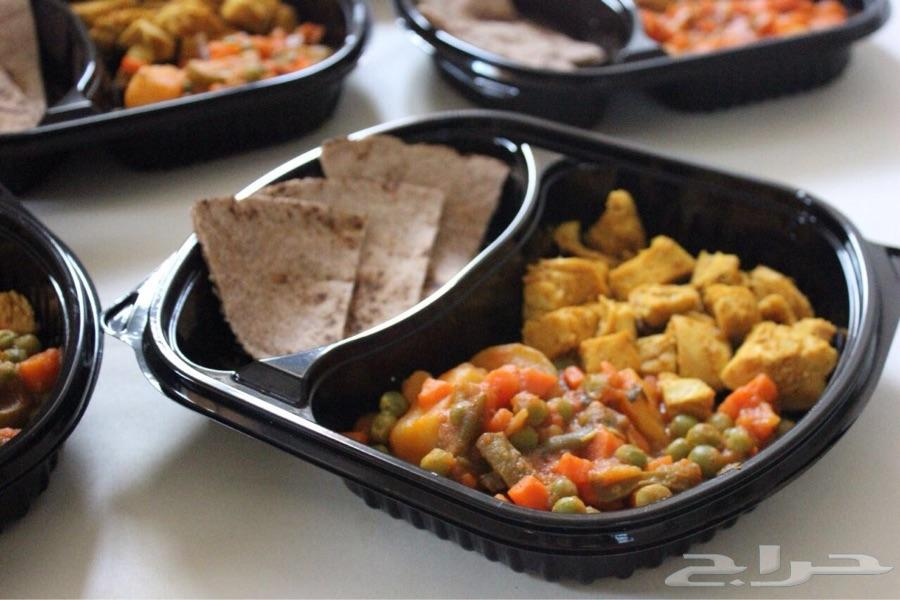بالصور وجبات دايت , تخلصي من العادات السيئة في الاكل باطعمة ووجبات صحية لذيذة 662 2