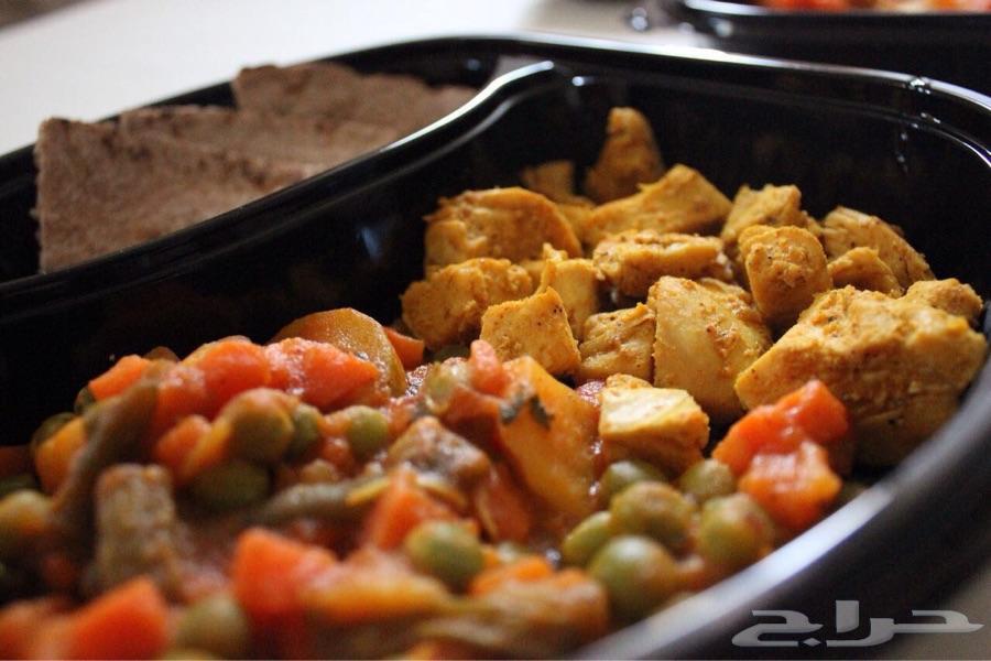 بالصور وجبات دايت , تخلصي من العادات السيئة في الاكل باطعمة ووجبات صحية لذيذة 662 6