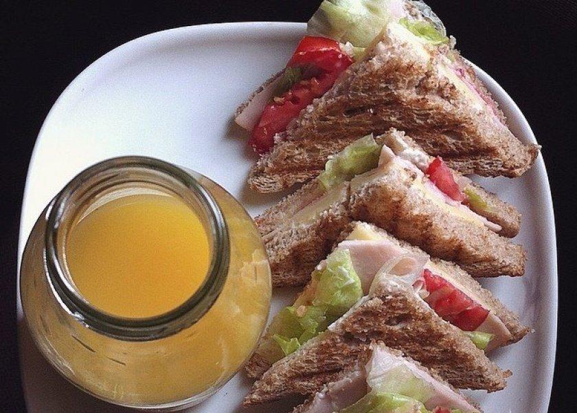 بالصور وجبات دايت , تخلصي من العادات السيئة في الاكل باطعمة ووجبات صحية لذيذة 662 7