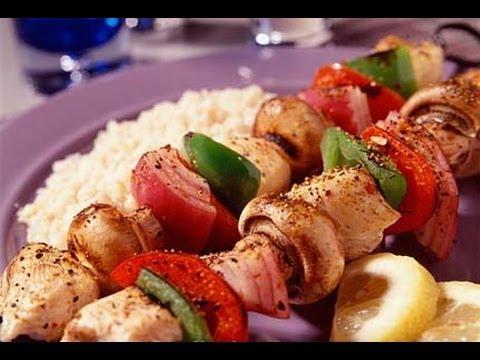 بالصور وجبات دايت , تخلصي من العادات السيئة في الاكل باطعمة ووجبات صحية لذيذة 662 9