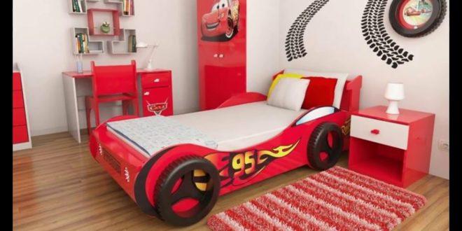 صورة غرف نوم اطفال مودرن , لاحبائنا الصغار غرف نوم جميلة قوي ولا اروع