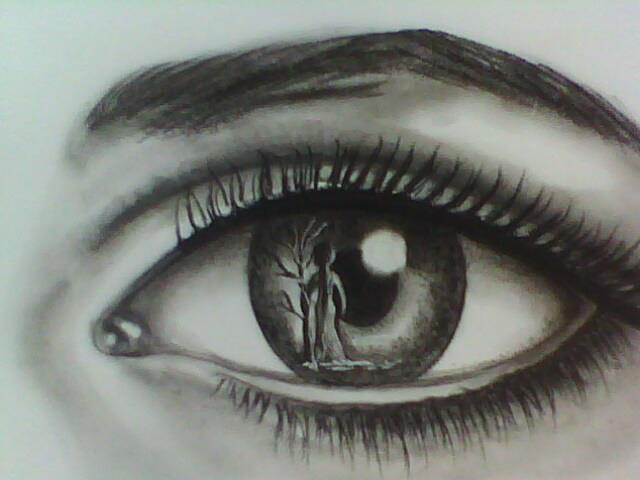 بالصور اجمل رسومات , ارق بورتريهات فنان بالقلم الرصاص 795 7