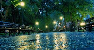 صوره خلفيات مطر , بالصور عندما ياتى الشتاء وتمطر السماء