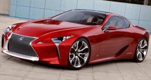 بالصور صور سيارات لكزس , شاهد افضل موديلات سيارات يابانية 964 12 310x165