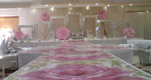 صورة كوشات اعراس , ارق كوشة لعروسة كالاميرات