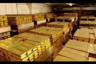 صور اكبر مناجم الذهب في افريقيا , اروع واحسن المناجم