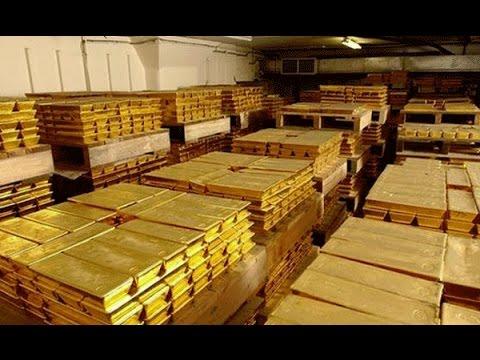 صورة اكبر مناجم الذهب في افريقيا , اروع واحسن المناجم