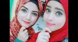 صورة اجمل بنات محجبات 2019 , اروع البنات الجميلات