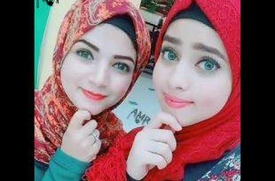 صور اجمل بنات محجبات 2019 , اروع البنات الجميلات