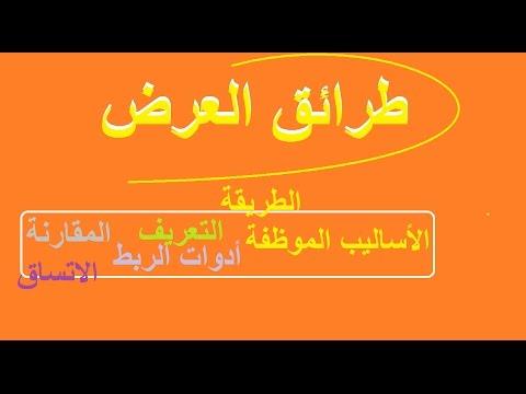 بالصور خصائص النص الحجاجي , اللغة العربية وفوائد النص الحجاجى 15817 1
