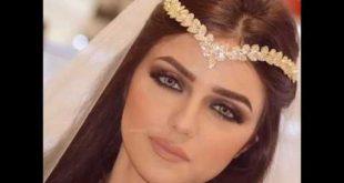 صورة ميك اب عروس , اروع وارق الميكب اب الخاصة بالعروس