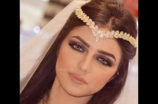 صور ميك اب عروس , اروع وارق الميكب اب الخاصة بالعروس