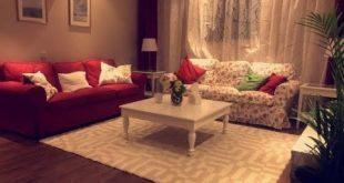 صورة ديكورات غرف معيشة صغيرة , اروع واجمل الديكورات الرقيقة