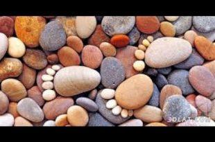 صورة تفسير رمي الحجارة في المنام , تفسير الاحلام وحلم الحجارة