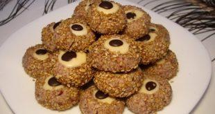 صورة حلويات العيد بالكاوكاو , اروع واجمل الحلويات الخاصة بالعيد