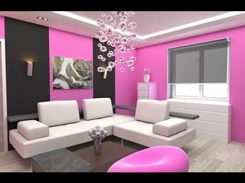 صورة اجمل الوان الغرف , اروع وارق الغرف الرقيقة البسيطة