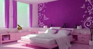 بالصور اجمل الوان الغرف , اروع وارق الغرف الرقيقة البسيطة 14883 12 310x165