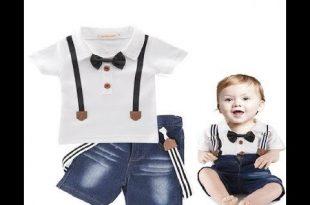 صورة ملابس اطفال بيبي اولاد , اروع واجمل الملابس الاولاد الجميلة