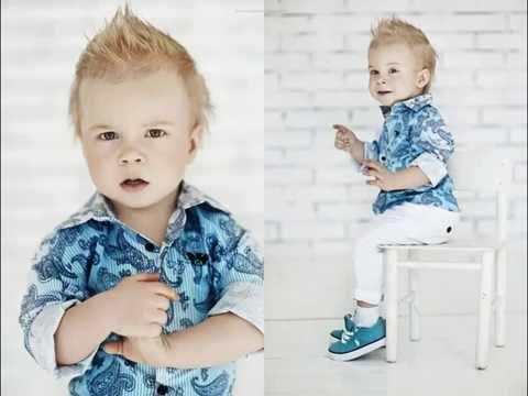 صورة ملابس اطفال بيبي اولاد , اروع واجمل الملابس الاولاد الجميلة 14890 3