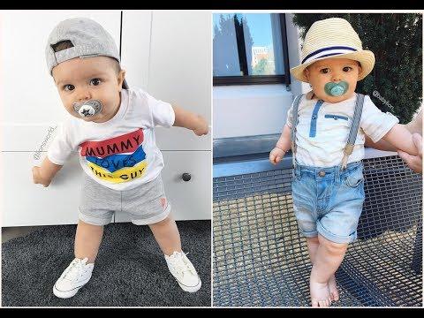 صورة ملابس اطفال بيبي اولاد , اروع واجمل الملابس الاولاد الجميلة 14890 4