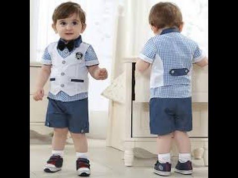 صورة ملابس اطفال بيبي اولاد , اروع واجمل الملابس الاولاد الجميلة 14890 9
