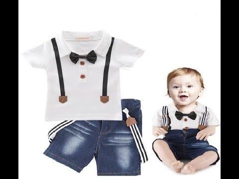صورة ملابس اطفال بيبي اولاد , اروع واجمل الملابس الاولاد الجميلة 14890
