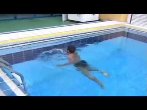 صورة السباحه لشد الجسم , افضل الرياضة التى تساعد على شد الجسم