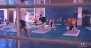 صور السباحه لشد الجسم , افضل الرياضة التى تساعد على شد الجسم